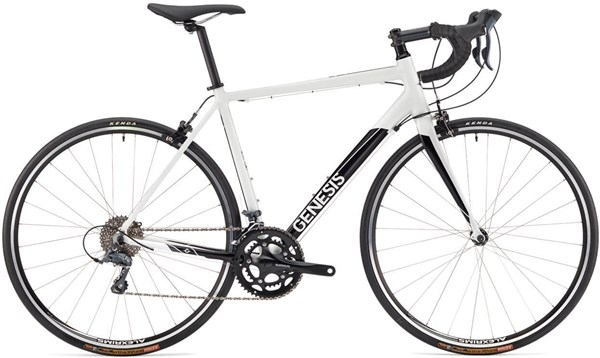 Image of Genesis Delta 10  2017 - Road Bike