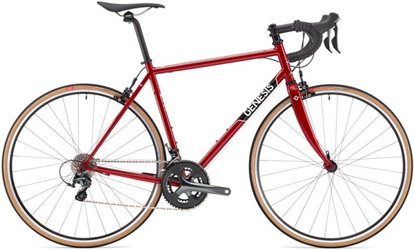 Image of Genesis Equilibrium 10 2017 - Road Bike