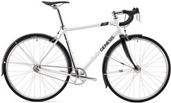 Genesis Flyer 2017 - Road Bike