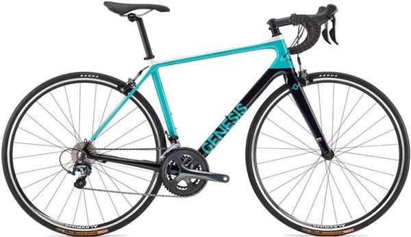 Image of Genesis Zeal Womens 2017 - Road Bike
