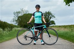 Genesis Zeal Womens 2017 - Road Bike