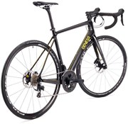 Genesis Zero Disc Z2 2017 - Road Bike