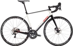 Genesis Zero Disc Z3 2017 - Road Bike
