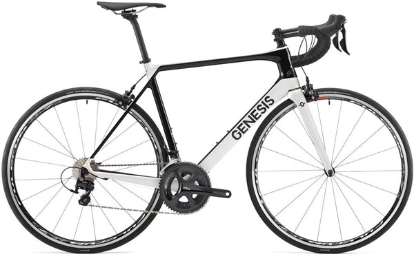 Image of Genesis Zero Z.2 2017 - Road Bike