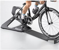 Tacx Neo Track Wireless Steering Frame