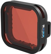GoPro Blue Water Snorkel Filter - For Hero 5 Black