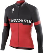 Specialized Element SL Team Pro Long Sleeve Cycling Jersey AW16