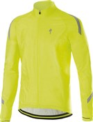 Specialized Deflect RBX Elite Hi-Vis Rain Jacket AW16