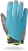 Product image for Specialized Womens Ridge Long Finger Cycling Gloves AW16