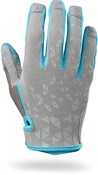 Product image for Specialized Womens LoDown Long Finger Cycling Glove AW16