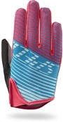 Specialized Kids LoDown Long Finger Cycling Gloves AW16