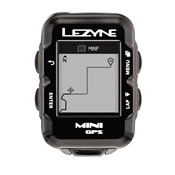 Lezyne Mini GPS Navigate Computer Alternate Main Shot