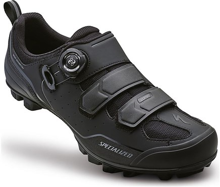 Specialized Comp MTB Mountain Bike Shoes AW17