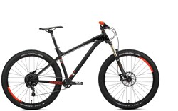 Product image for NS Bikes Eccentric Djambo 2 Mountain Bike 2017 - Hardtail MTB
