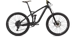 NS Bikes Snabb E2 Mountain Bike 2017 - Full Suspension MTB