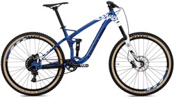 NS Bikes Snabb T2 Mountain Bike 2017 - Full Suspension MTB
