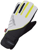 Product image for Chiba Reflex Pro Waterproof Long Finger Cycling Gloves AW16