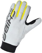 Product image for Chiba Pro Safety Reflector Long Finger Cycling Gloves AW16