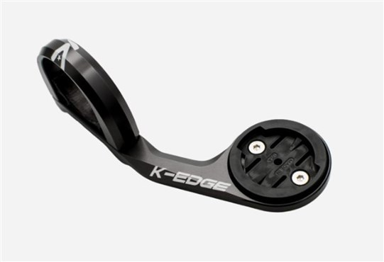 K-Edge Garmin Sport Mount For Garmin Edge 20, 25, 520 & 820