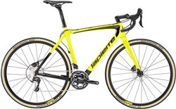 Product image for Lapierre CX Carbon 600  2017 - Cyclocross Bike