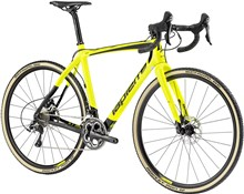 Lapierre CX Carbon 600  2017 - Cyclocross Bike