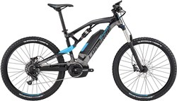 Lapierre Overvolt AM 400  2017 - Electric Mountain Bike