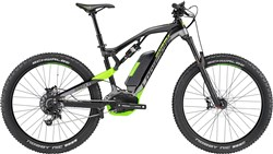 Lapierre Overvolt AM 500+  2017 - Electric Bike