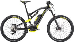Lapierre Overvolt AM 600  2017 - Electric Mountain Bike