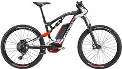Lapierre Overvolt AM 700  2017 - Electric Mountain Bike