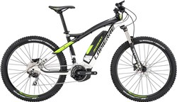 Product image for Lapierre Overvolt HT 500  2017 - Electric Mountain Bike