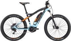 Lapierre Overvolt HT 700+  2017 - Electric Mountain Bike