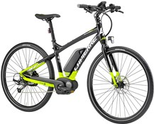 Lapierre Overvolt Shaper 400  2017 - Electric Bike