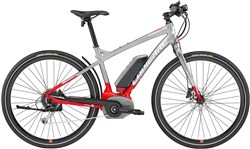 Lapierre Overvolt Shaper 800  2017 - Electric Hybrid Bike