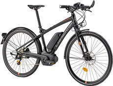 Lapierre Overvolt Speed  2017 - Electric Bike