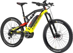 Lapierre Overvolt SX 600  2017 - Electric Bike