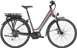 Lapierre Overvolt Trekking 600 Womens  2017 - Electric Hybrid Bike