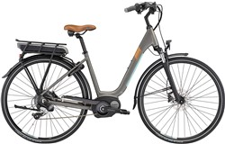 Lapierre Overvolt Urban 300  2017 - Electric Hybrid Bike