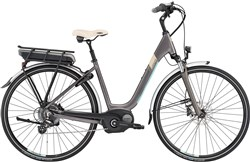 Lapierre Overvolt Urban 400  2017 - Electric Hybrid Bike