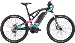 Lapierre Overvolt XC 300 Womens  2017 - Electric Mountain Bike