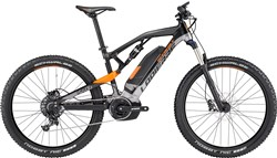 Lapierre Overvolt XC 400+  2017 - Electric Mountain Bike