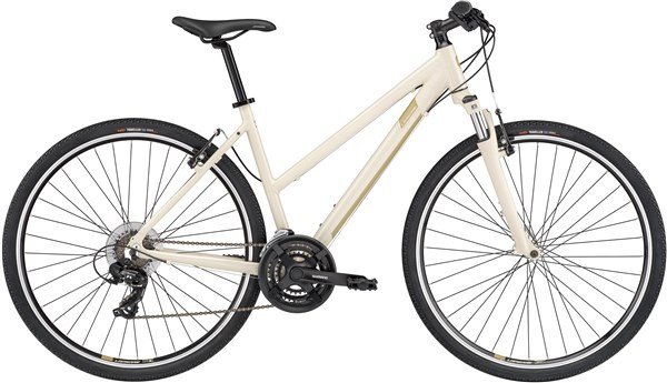 Lapierre Cross 100 Womens  2017 - Hybrid Sports Bike