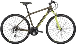 Lapierre Cross 200 Disc