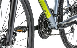 Lapierre Cross 300 Disc  2017 - Hybrid Sports Bike