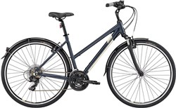 Lapierre Trekking 100 Womens  2017 - Hybrid Sports Bike