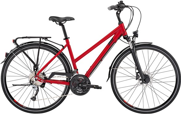 Lapierre Trekking 300 Womens  2017 - Hybrid Sports Bike
