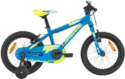 Lapierre Pro Race 16w  2017 - Kids Bike