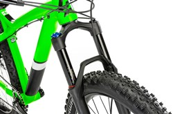 "Lapierre Edge + 527 27.5""  Mountain Bike 2017 - Hardtail MTB"