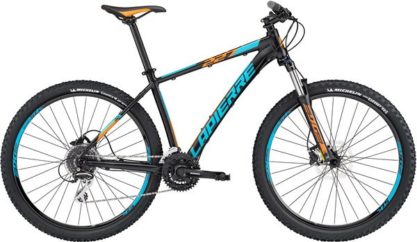 "Lapierre Edge 227 27.5""  Mountain Bike 2017 - Hardtail MTB"