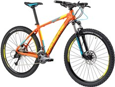 Lapierre Edge 329 29er  Mountain Bike 2017 - Hardtail MTB