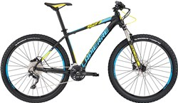 Lapierre Edge 529 29er  Mountain Bike 2017 - Hardtail MTB